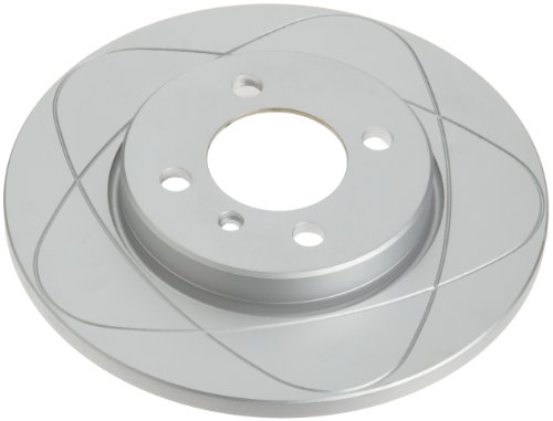 ATE CW09705 PremiumOne Disc Brake Rotor