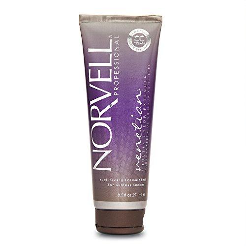 Norvell Venetian Sunless Tanning Color Extender, 8.5 fl.oz.