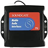 SOUNDGATE VIDGM1 Video Interface for Factory Navigation (GM Without Touchscreen)