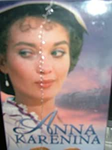 Anna Karenina - The Complete Miniseries