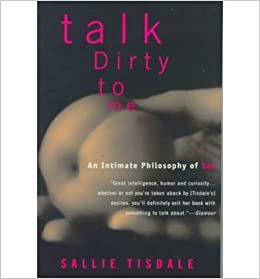 Dirty intimate philosophy sex talk