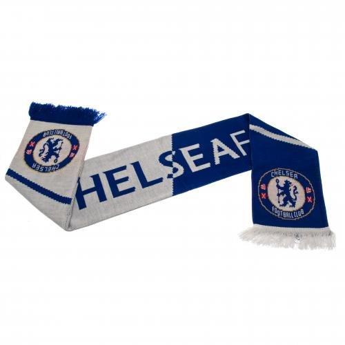 Chelsea FC Scarf Vertigo - Shopping Stamford