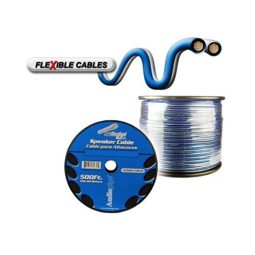 50/' 15.2 m Kopul Performance 2000 Series XLR M to XLR F Microphone Cable