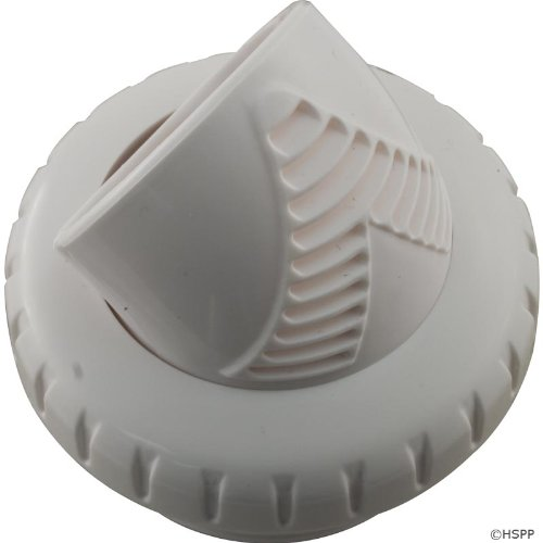 Infusion V-fitting for Inlet and Return Line, Venturi, White