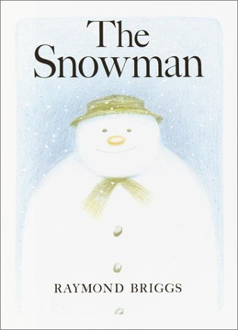 The Snowman French Words For Christmas