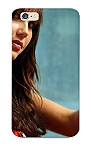 [3f8d1bc3901]premium Phone Case For iphone 5c/ Women Red Actress Mist Film Arielle Kebbel Tpu Case Cover(best Gift Choice)