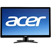 Acer G206HL Bbd 20-Inch Widescreen LCD Monitor
