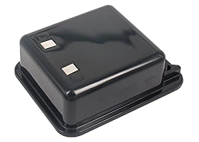 Bullard T3NIMH Replacement Battery for T3/T4 Thermal Imagers