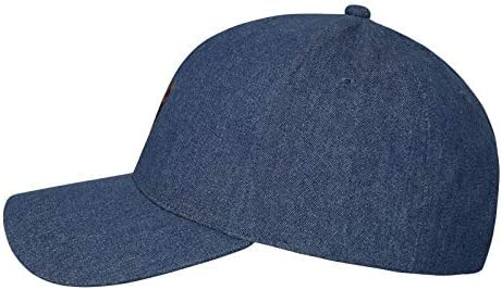 412B5Atr8VL. AC Zenssia Unisex Adjustable Plain Baseball Cap Dad Hat    This adorable and classic cap is perfect cap for anywhere you go. This cap combines both colorful styles to turn your head and comfort for your all-day wear. You can use it for your usual day-to-day activities. A Must Have Item!