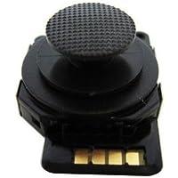 OSTENT Botón 3D Reemplazo de reparación de joystick analógico compatible para la consola Sony PSP 2000 - Paquete de 2