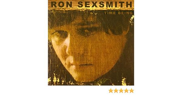 Time Being : Ron Sexsmith: Amazon.es: Música