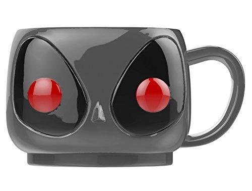 Funko Pop Home: Gray Deadpool Mug Ceramic
