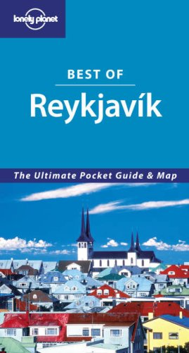 Best of Reykjavik: The Ultimate Pocket Guide and Map (Lonely Planet)