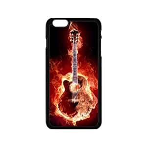 "Guitar iPhone6 4.7"" Case, Customize Guitar Case for iPhone6 4.7"""