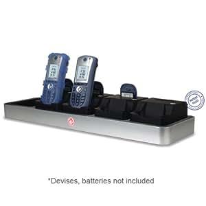 zCover AS62AU5A - Cargador (Interior, Teléfono móvil, Corriente alterna, ASCOM d62/d41)