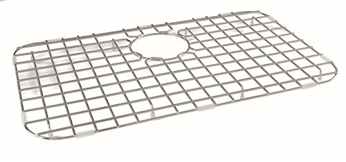 Franke GD28-36S Grande Series Bottom Sink Grid for GDX11028, Stainless Steel