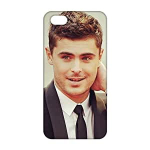 Evil-Store Attractive muture man 3D Phone Case for iPhone 6 plus(5.5)