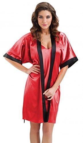 Dorotha - Vestaglia -  donna rosso Rosso