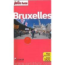 BRUXELLES 2015 + PLAN DE VILLE