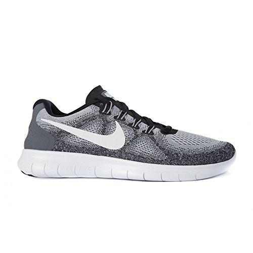 40bc71910c09 Galleon - Nike Men s Free Run 2017 Running Sneakers From Finish Line