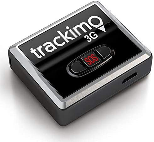 2020 Model Factory Refurbished Tracki GPS Tracker GPS Tracker only Nothing Else is Included No Accessories