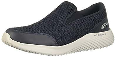 Skechers Mens 52507 52507 Blue Size: 7 Wide