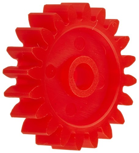 ajax-scientific-plastic-gear-with-20-teeth-pack-of-10