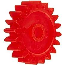 Ajax Scientific Plastic Gear with 20 Teeth (Pack of 10)