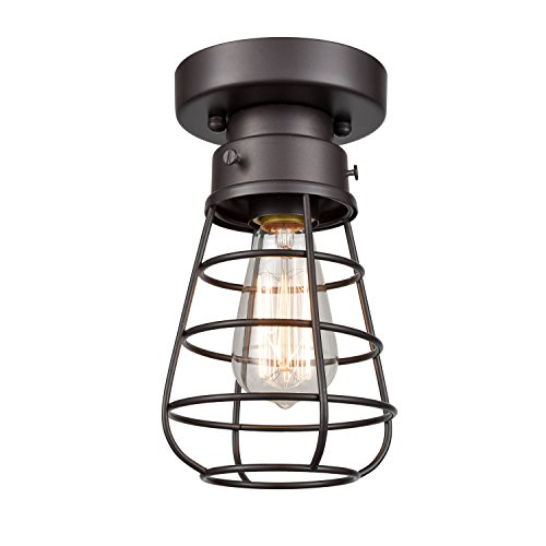 Industrial Style Ceiling Pendant Lights in US - 2