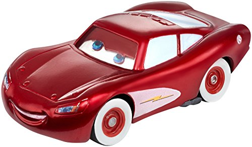 Disney/Pixar Cars Wheel Action Drivers Cruisin' Lightning McQueen Vehicle