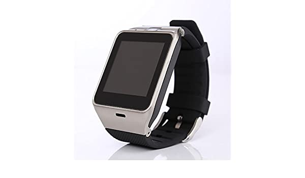 Wearable Aplus Gv18 Smartwatch Phone 1.55