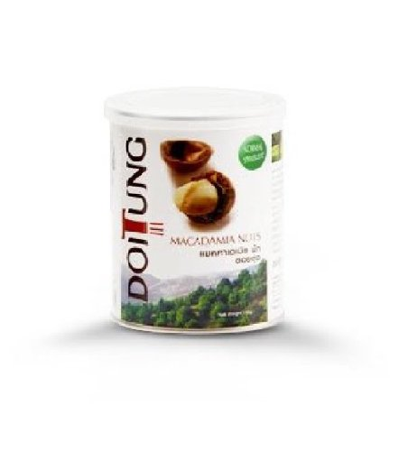 Recommended Products Doitung Macadamia Nut Natural 150 G.