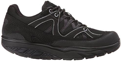 MBT Himaya GTX Zapato de Señora Negro