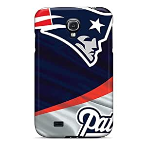 New Cute Funny New England Patriots Case Cover/ Galaxy S4 Case Cover