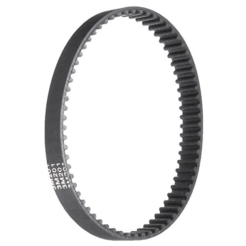 /Sander Drive Belt for Bosch PBS 7/A//PBS 7/AE//7675//7600/261038798/Black Ils/