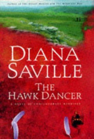 The Hawk Dancer (Saville Bath)