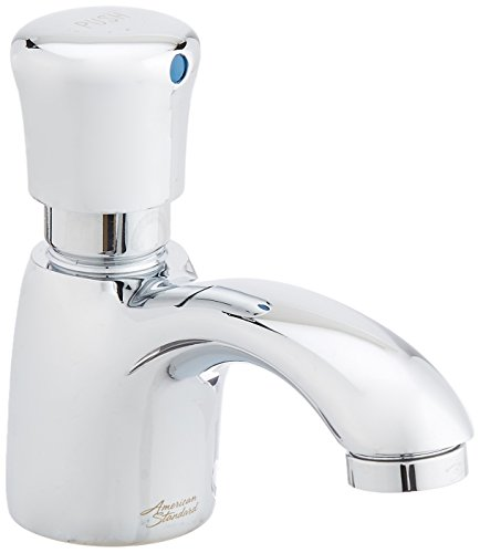 Single Hole Metering Faucets - 8