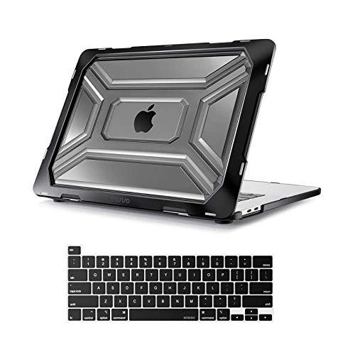 carcasa super resistente para macbook pro 16 a2141 MOSISO