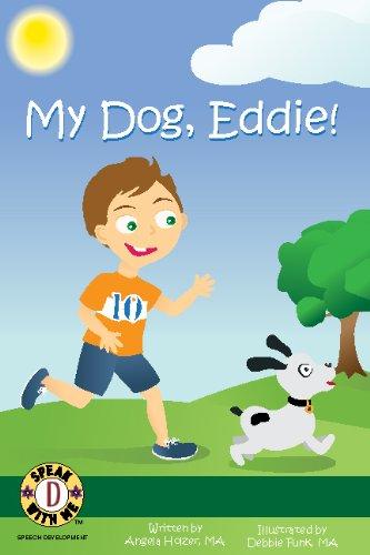 Speak With Me Series: My Dog, Eddie! (D Sound) pdf