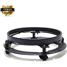 7 Inch Round Motorcycle Daymaker Headlight Ring Mounting Bracket for Harley Davidson