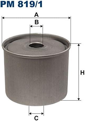 Filtron PM819//1 Kraftstofffilter