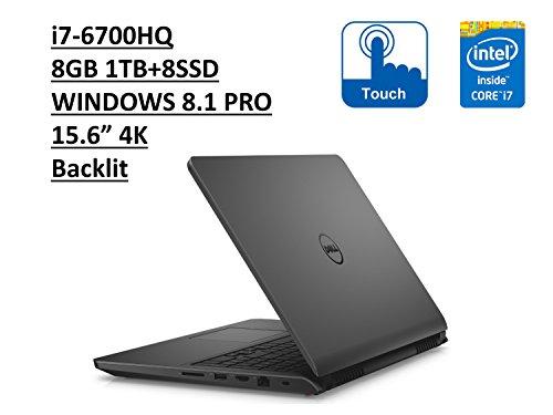 Dell Inspiron i7559-5012GRY 15.6