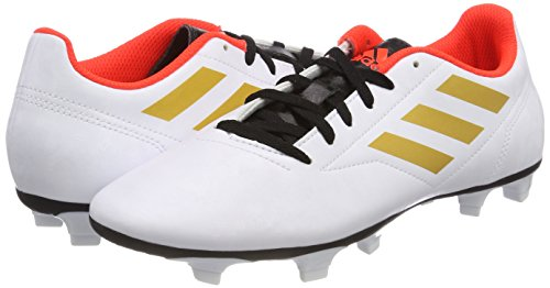 Homme ftwwht Chaussures Conquisto Solred De Adidas Pour 000 Football Blanc Fg Ii Tagome xABBwz0