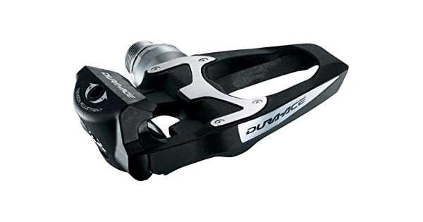 """Shimano Dura-Ace PD-7900 Pedals Clipless 9//16/"""" Good"""