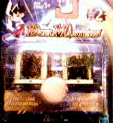 Duel Masters Series 2 Ethel Star Sea Elemental Vs. Sieg Balicula, The Intense