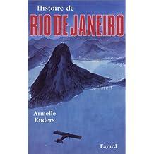 HISTOIRE DE RIO DE JANEIRO