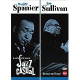 Jazz Casual - Mugsy Spanier & Joe Sullivan by Ralph J. Gleason