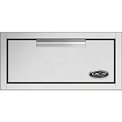 DCS TDS1-20 Single Tower Drawer, 20-Inch