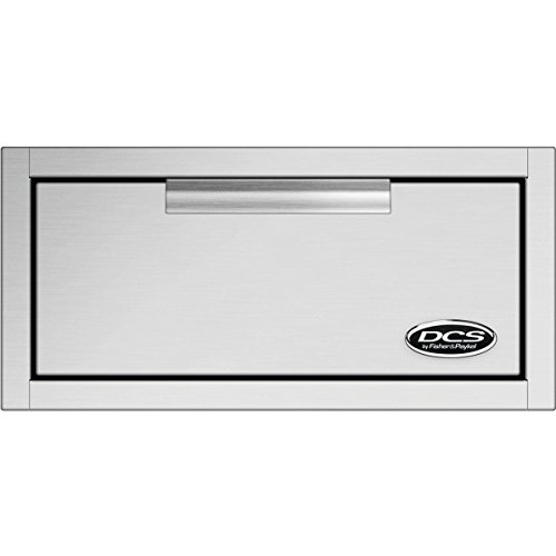 DCS Single Tower Drawer, - Grill Single Dcs
