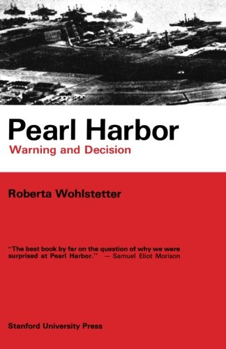 Communications Single Port - Pearl Harbor: Warning and Decision